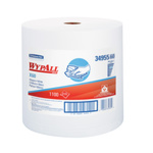WypAll 34955 X60 Wipers- Jumbo Roll